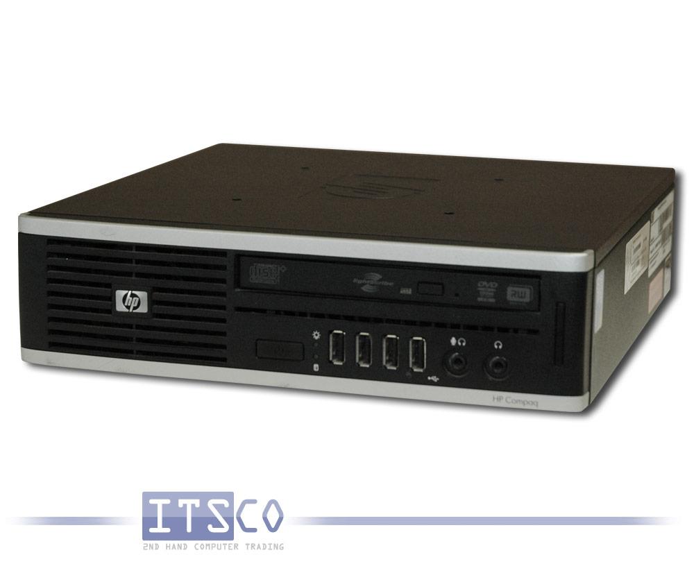 Pc Hp Compaq 8300 Elite Intel Core I5 3470s 8gb 320gb Dvd