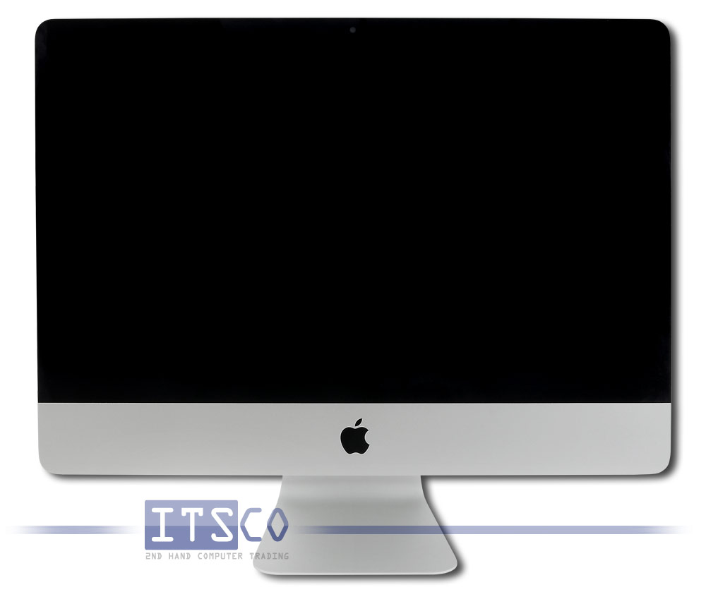 apple imac i5 4570r webcam g nstig gebraucht kaufen bei itsco. Black Bedroom Furniture Sets. Home Design Ideas