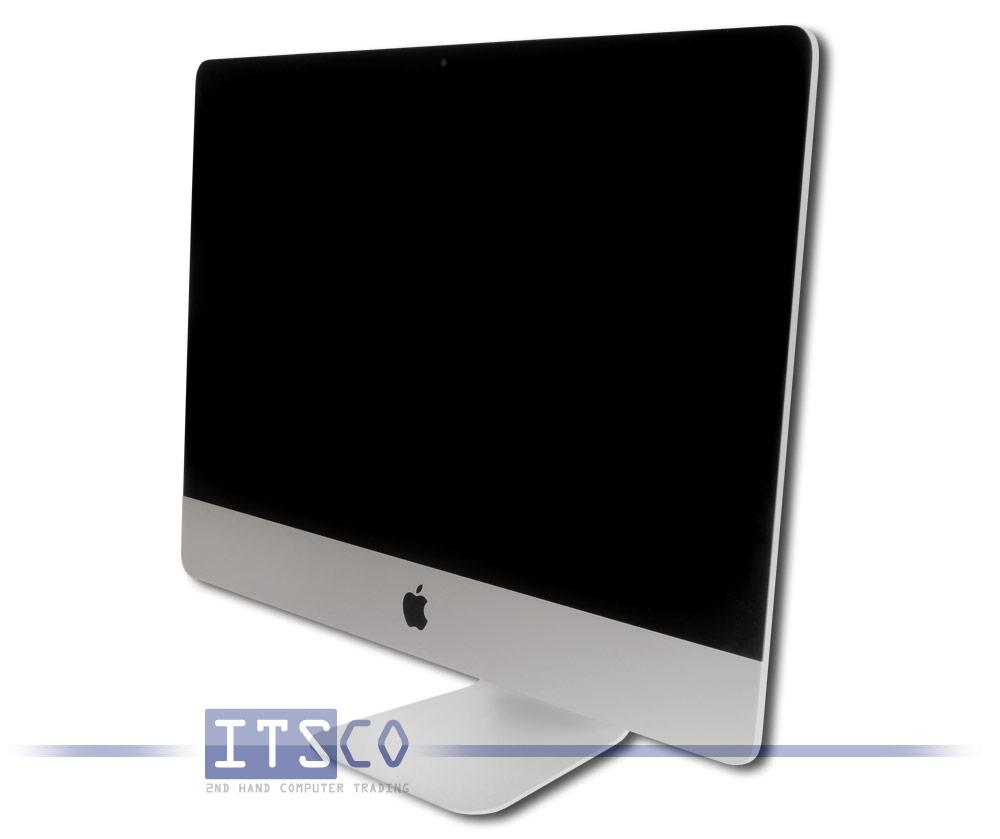 apple imac i5 4570r webcam g nstig gebraucht kaufen bei itsco. Black Bedroom Furniture Sets. Home Design Ideas
