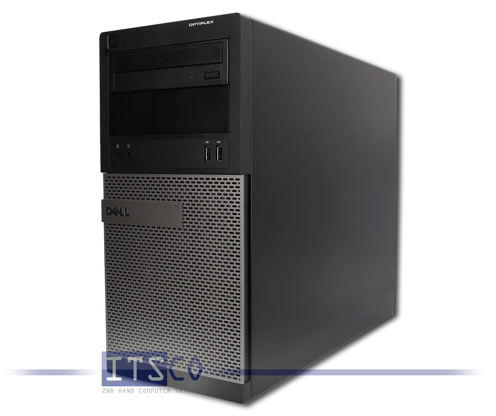 dell optiplex 3020 usb 3 g nstig gebraucht kaufen bei itsco. Black Bedroom Furniture Sets. Home Design Ideas