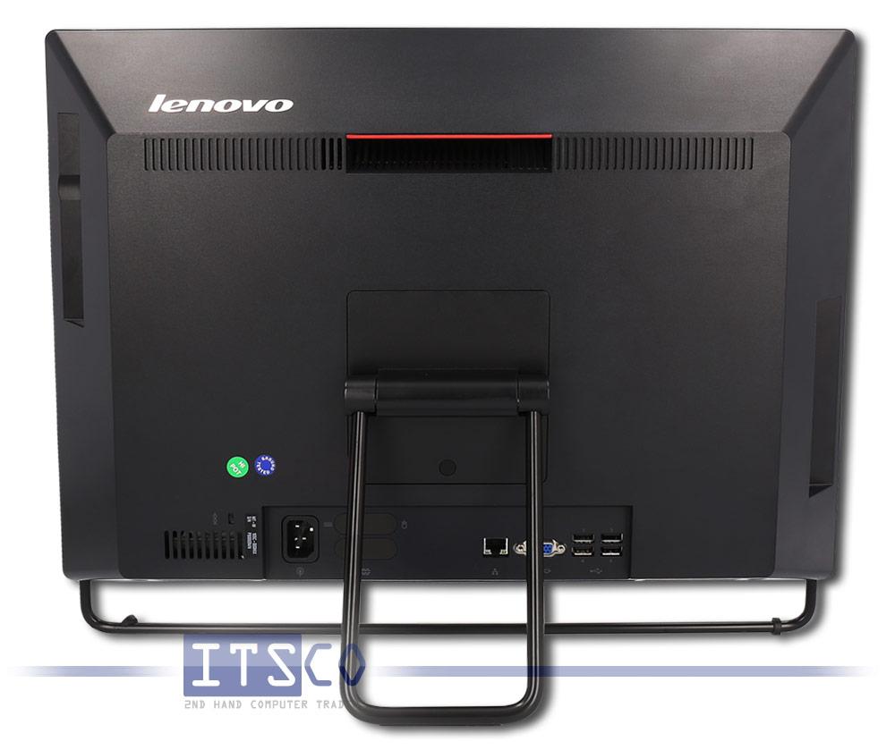 PC Lenovo ThinkCentre M73z USB3.0 günstig & gebraucht bei ITSCO!