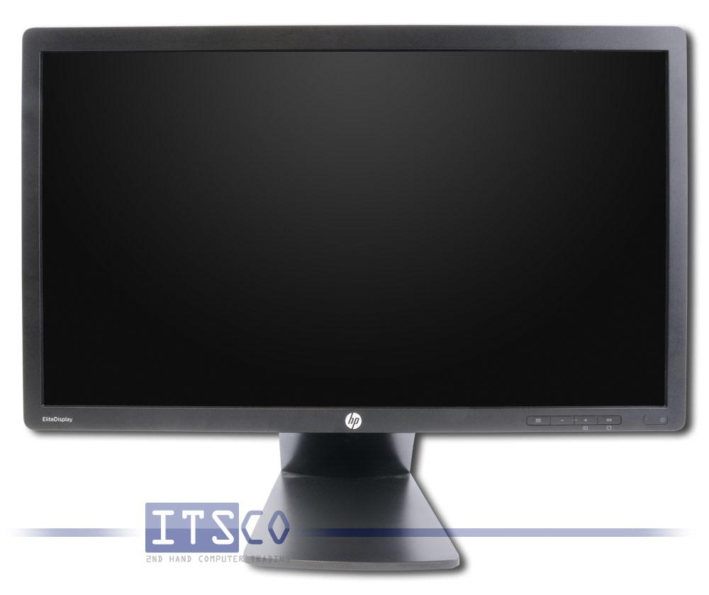 hp elitedisplay e231 23 zoll g nstig gebraucht kaufen bei itsco. Black Bedroom Furniture Sets. Home Design Ideas