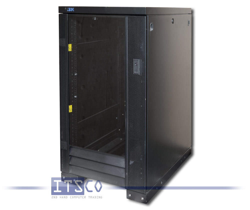 serverschrank ibm netfinity rack 9306 19 zoll rack 200 g nstig gebraucht kaufen bei itsco. Black Bedroom Furniture Sets. Home Design Ideas