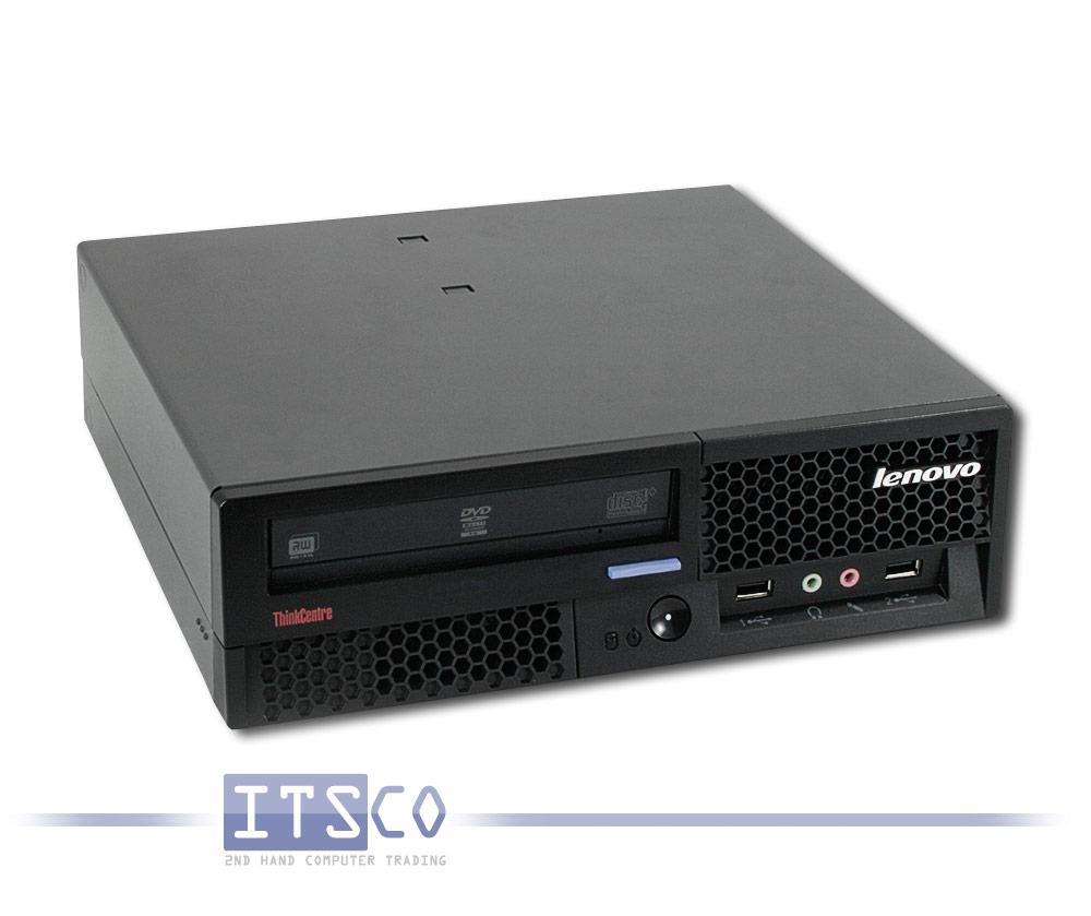 Lenovo Thinkcentre M58 2x 2 7 Ghz G 252 Nstig Gebraucht Kaufen