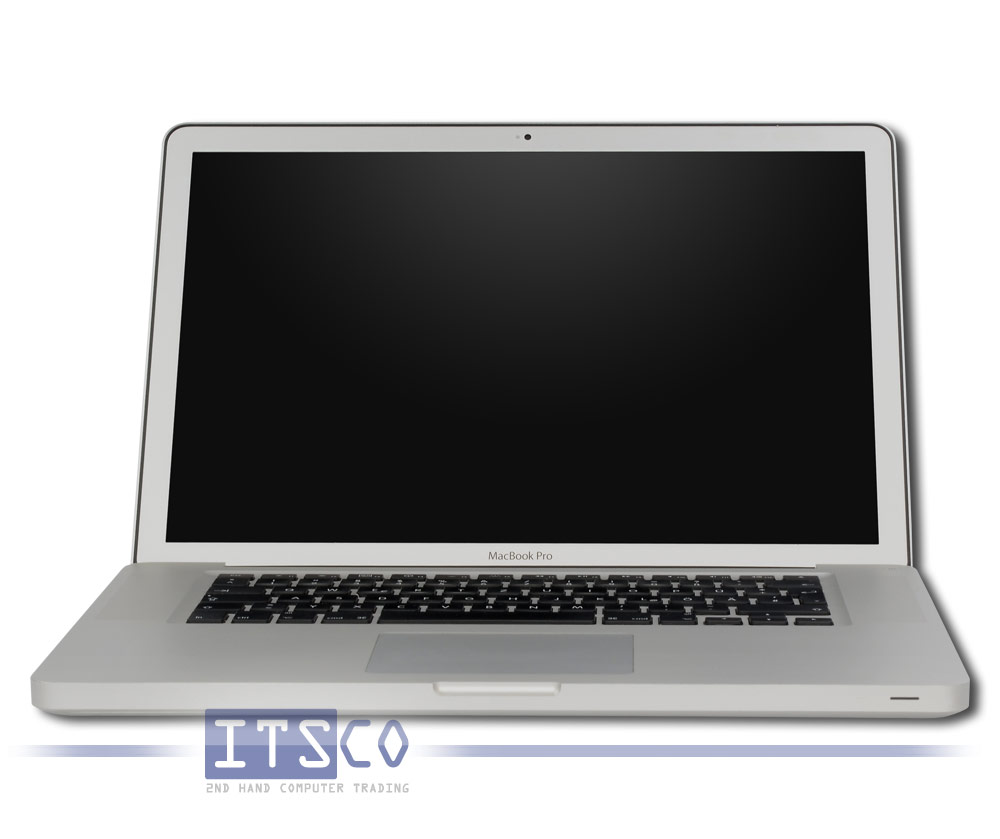 apple macbook pro 8 2 a1286 4x 2 ghz uk englische. Black Bedroom Furniture Sets. Home Design Ideas