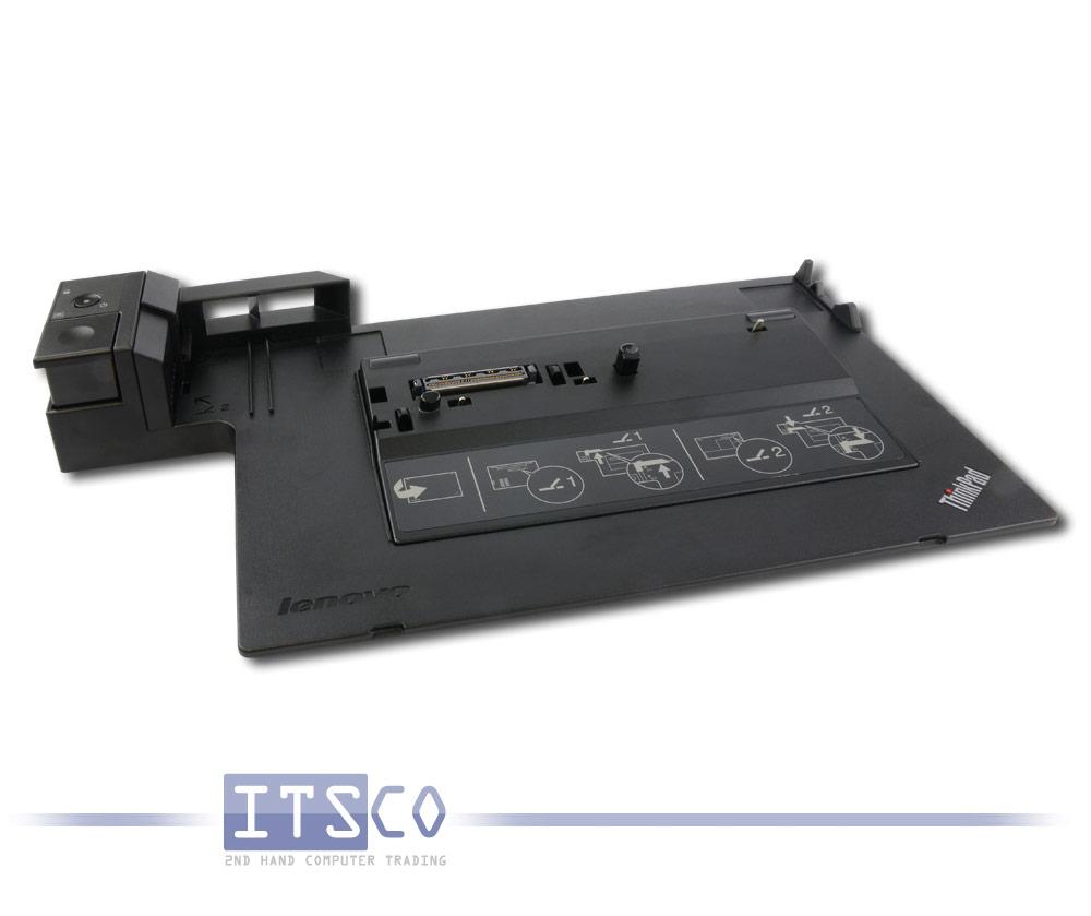 Lenovo ThinkPad Mini Dock 3 Type4337 T400s T410 T410s T420 T420s T510 T520 X230