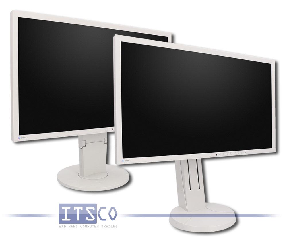 monitor eizo flexscan ev2316w g nstig gebraucht kaufen bei. Black Bedroom Furniture Sets. Home Design Ideas