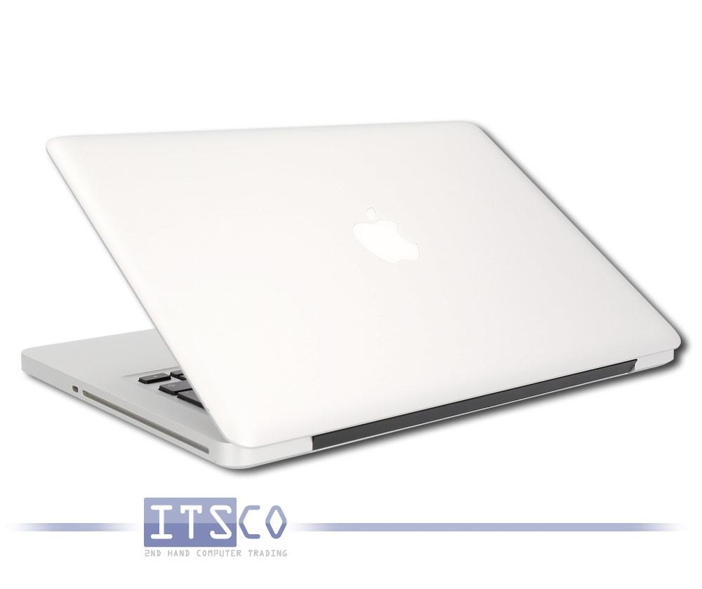 apple macbook pro 9 2 a1278 g nstig gebraucht kaufen bei. Black Bedroom Furniture Sets. Home Design Ideas