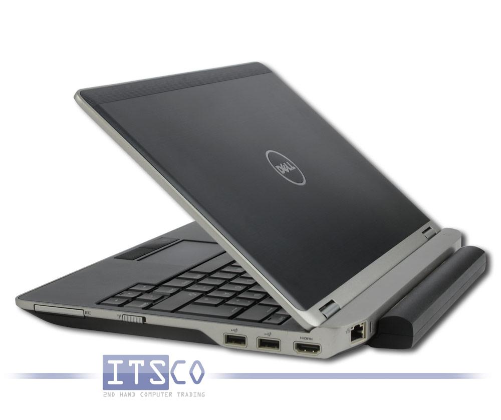 Notebook Dell Latitude E6230 Intel Core I3 2350M 2x 23GHz