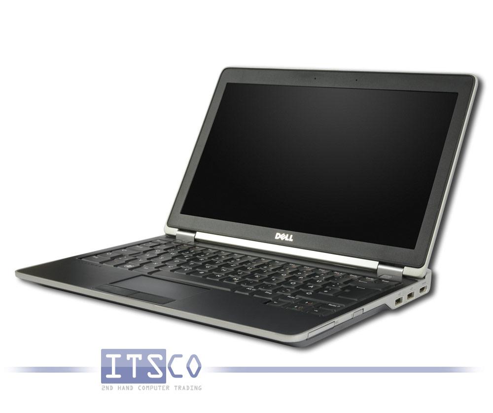Notebook Dell Latitude E6230 Intel Core I3 3110M 2x 24GHz