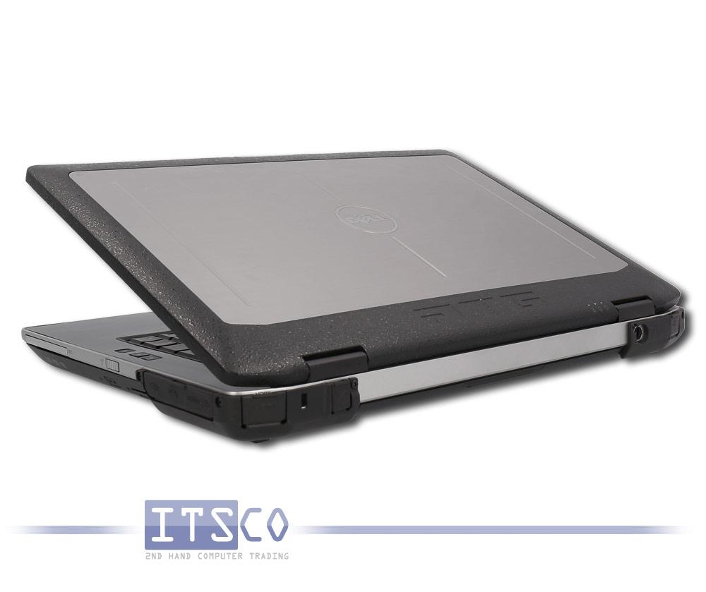Notebook Dell Latitude E6430 ATG Intel Core I3 3130M 2x 26GHz