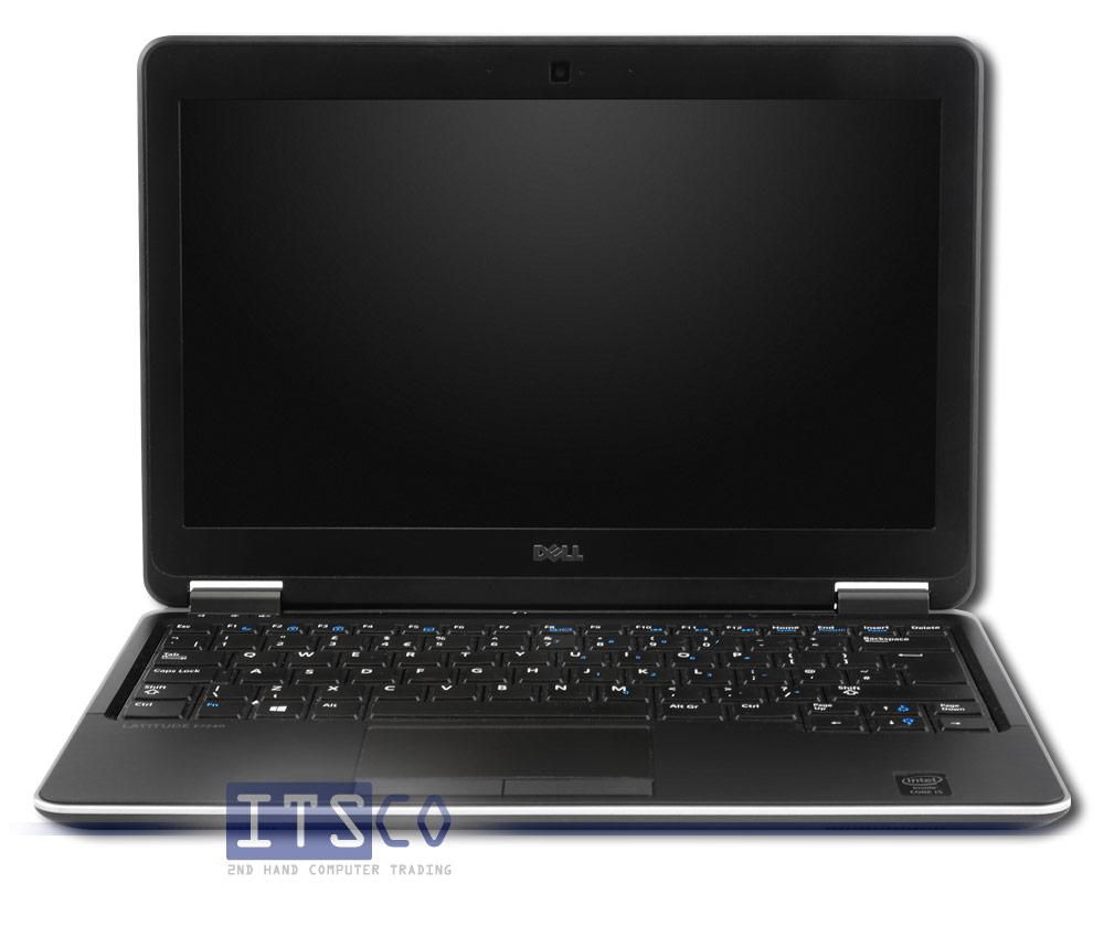 Dell Latitude E7240 Webcam Gunstig Gebraucht Kaufen Bei ITSCO