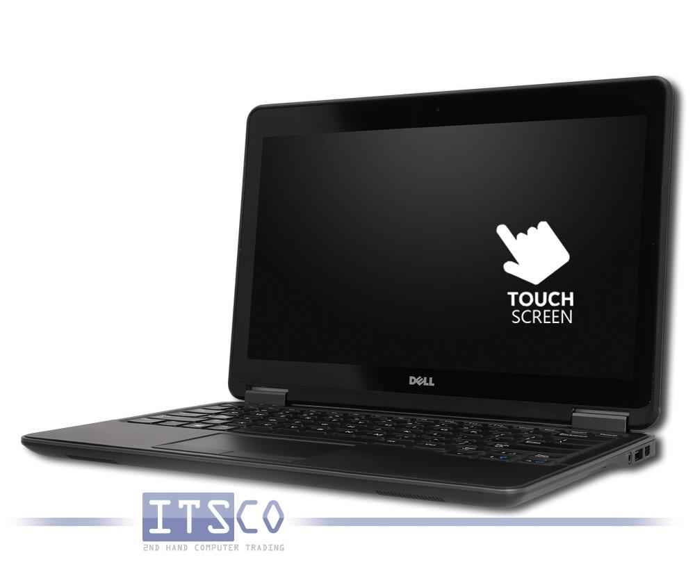 Dell Latitude E7240 I7 4600U Gunstig Gebraucht Kaufen Bei