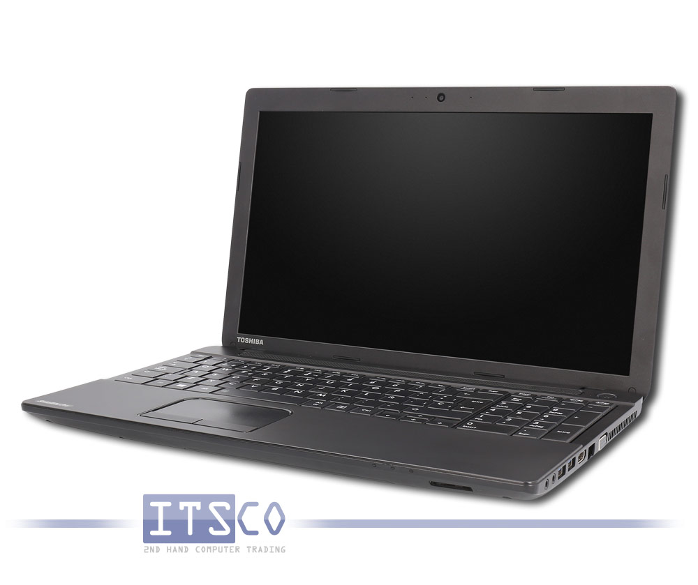 TOSHIBA SATELLITE C50D-B BROADCOM WIRELESS LAN LAST
