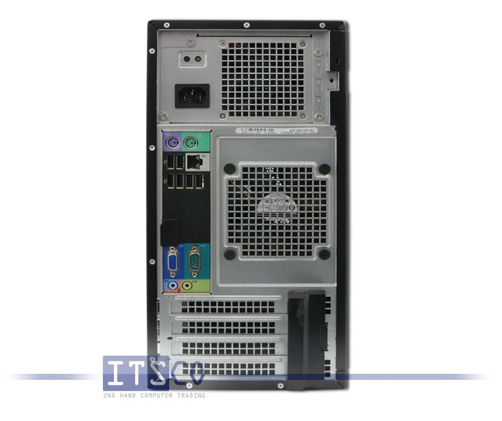 Dell OptiPlex 790 MT i5-2400 günstig gebraucht kaufen bei ITSCO!