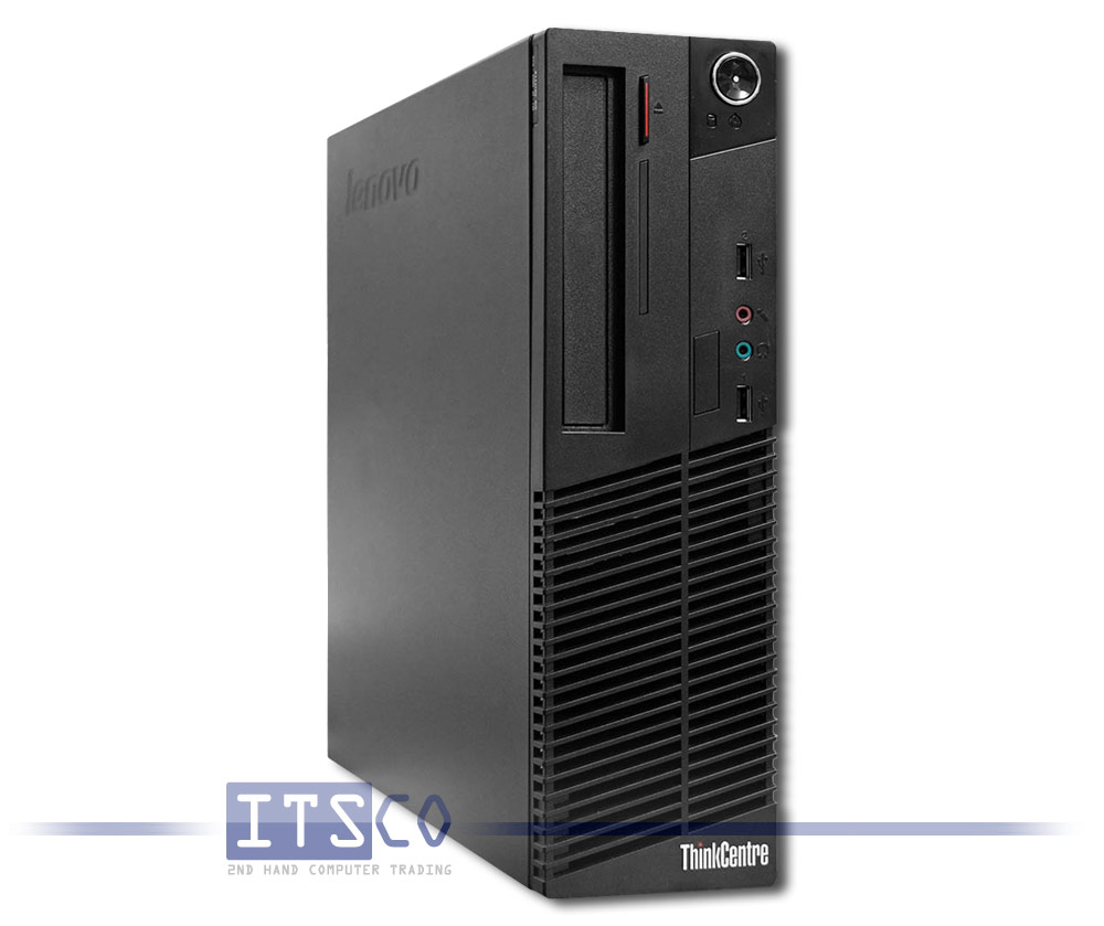 lenovo thinkcentre m73 ssf g nstig gebraucht kaufen bei itsco. Black Bedroom Furniture Sets. Home Design Ideas