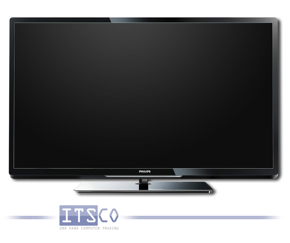 smart led philips tv 32pfl4007k 12 g nstig gebraucht kaufen bei itsco. Black Bedroom Furniture Sets. Home Design Ideas
