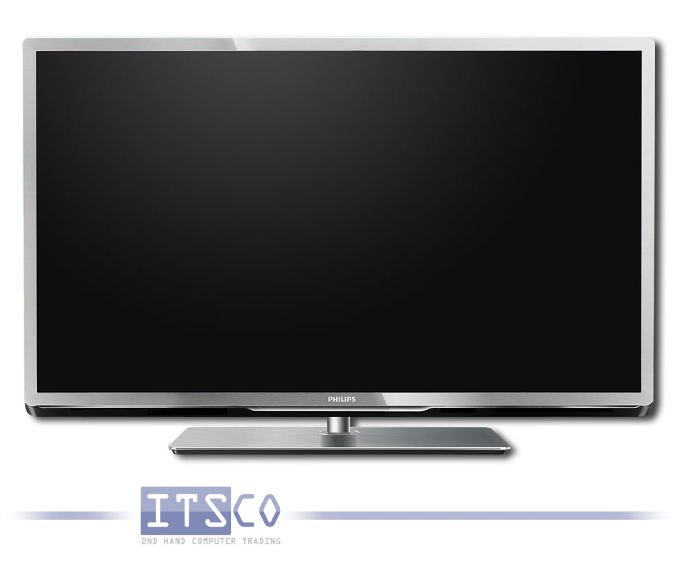 philips smart led 3d tv 40 zoll g nstig gebraucht kaufen bei itsco. Black Bedroom Furniture Sets. Home Design Ideas