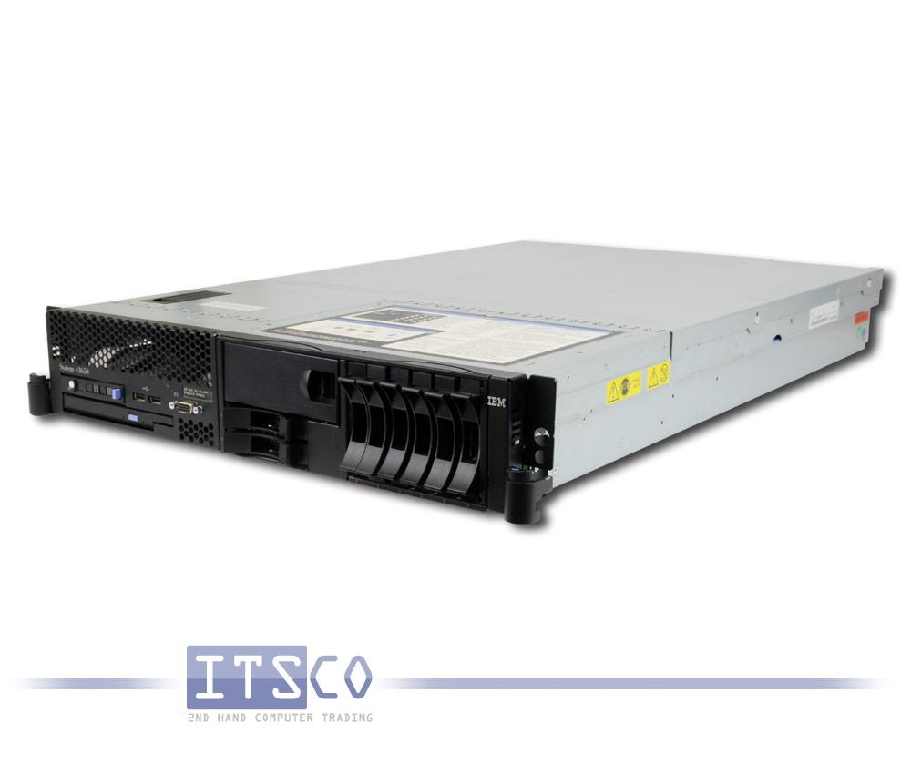Ibm System X3650 16 Gb Ram G 252 Nstig Gebraucht Kaufen Bei Itsco