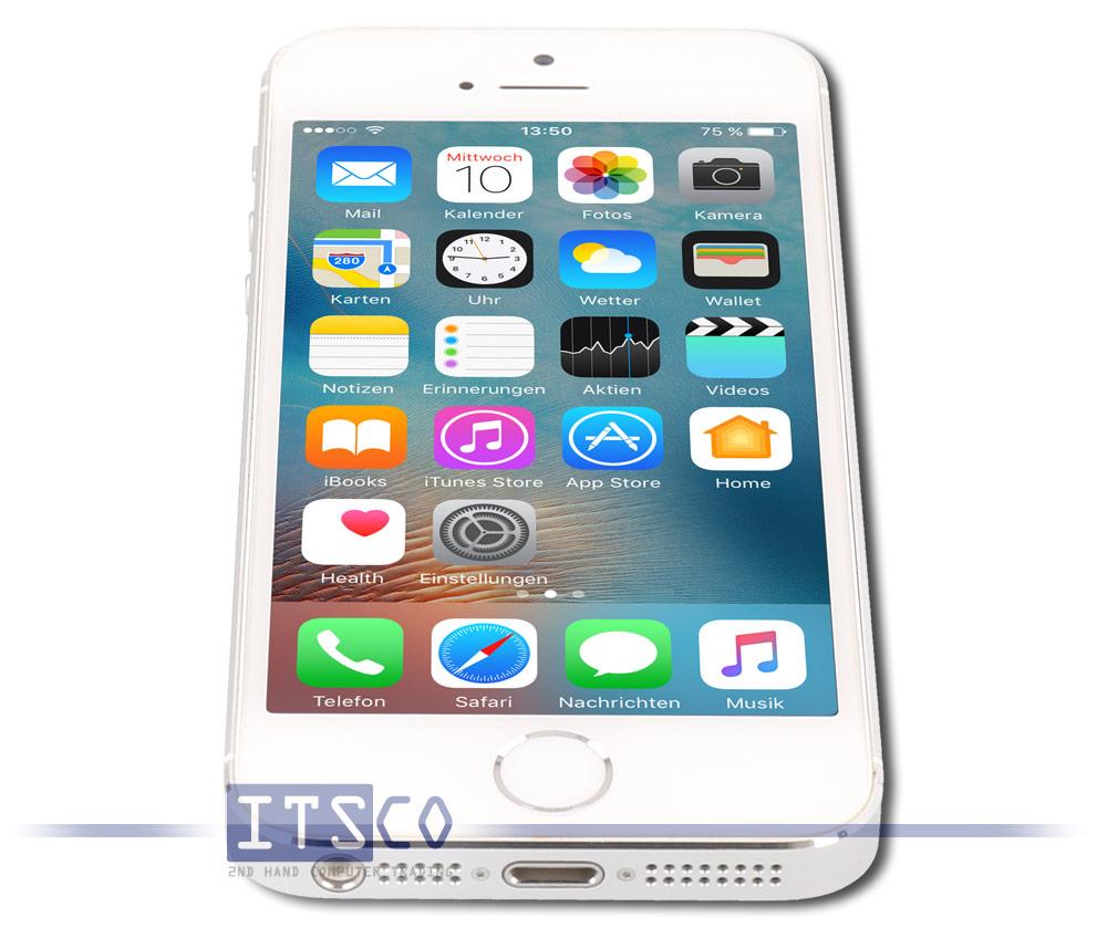 apple iphone 5s a1457 webcam g nstig gebraucht kaufen bei. Black Bedroom Furniture Sets. Home Design Ideas