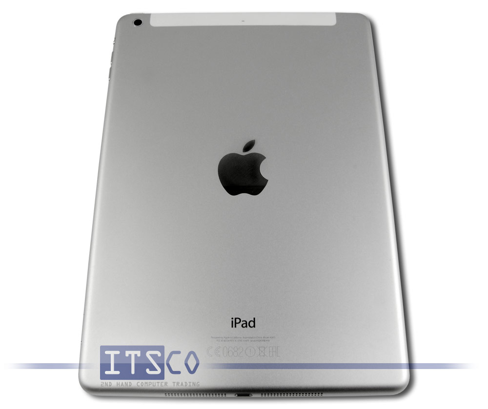apple ipad air a1475 cellular g nstig gebraucht kaufen bei. Black Bedroom Furniture Sets. Home Design Ideas