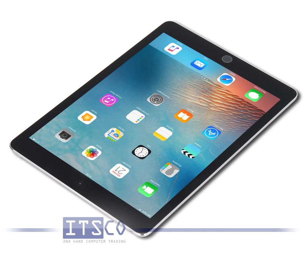 Apple iPad Air 20 A20 Apple A20X günstig gebraucht kaufen bei ITSCO