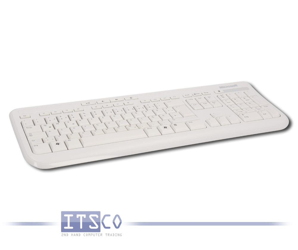 Fantastic Microsoft Wired Keyboard 600 Review Gallery - Electrical ...