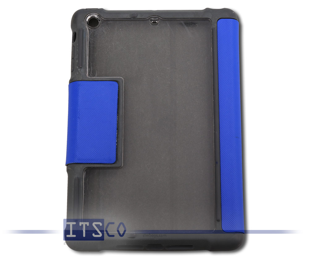 stm dux case f r apple ipad mini blau g nstig gebraucht. Black Bedroom Furniture Sets. Home Design Ideas