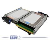 """Festplatte IBM eServer pSeries 3.5"""" U320 SCSI 80-Pin HDD 73GB 03N6325, 03N5260 inkl. Einbaurahmen"""