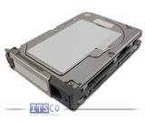 "Festplatte Sun Seagate Cheetah 73GB 3,5"" Fibre Channel 10K RPM Inkl Hot Swap Rahmen ST373307FC"