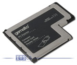 Lenovo Gemalto ExpressCard 54 mm Smartcard Reader