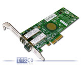 IBM 4GB Dual Port Fibre Channel Adapter PCI Express x4