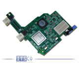 QLogic Ethernet und 8 Gb Fibre Channel Expansion Card (CFFh) für IBM BladeCenter