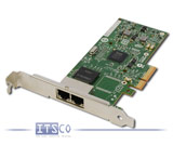 Netzwerkkarte Intel I340-T2 Dual Port Ethernet Server Adapter 49Y4232