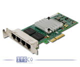 Netzwerkkarte Fujitsu D2745-A11 Quad-Port Ethernet Adapter