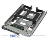 "HP 2.5"" SSD/HDD auf 3.5"" SSD/HDD Carrier 668261-001"