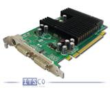 Grafikkarte Fujitsu Siemens NVidia GeForce 7300 LE