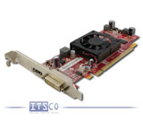 Grafikkarte IBM AMD Radeon HD 5450 PCIe x16 volle Höhe