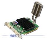 Grafikkarte Fujitsu Siemens NVidia GeForce 9500GS 512MB