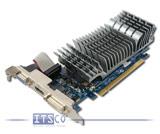 Grafikkarte Asus Nvidia Geforce 210 PCIe2.0 x16 volle Höhe
