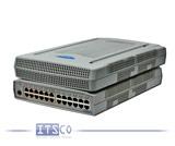 Switch 24-Port Nortel BES 50FE-24T PWR PoE