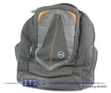 """Notebooktasche Dell Rucksack schwarz/grau bis 17"""" Dell P/N RV5TV"""