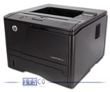 Drucker HP LaserJet Pro 400 M401dne