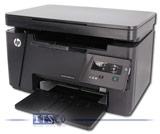 Drucker HP LaserJet Pro MFP M125a