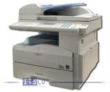 Laserdrucker Ricoh Aficio MP 201 SPF