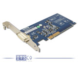 DVI-D Adapterkarte Silicon Image Orion ADD2-N Dual Pad PCIe x16 volle Höhe