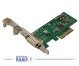 DVI-Adapterkarte Fujitsu-Siemens LR2910 PCB REV. A (G)