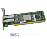 Emulex Dual Port Fibre Channel HBA PCI-X FC1020055