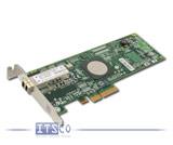 Netzwerkkarte Emulex LPE1150 4-Gigabit Fibre Channel PCIe X4 halbe Höhe FC1120005
