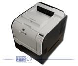 Farblaserdrucker HP LaserJet Pro 400 M451DN mit extra Papierfach